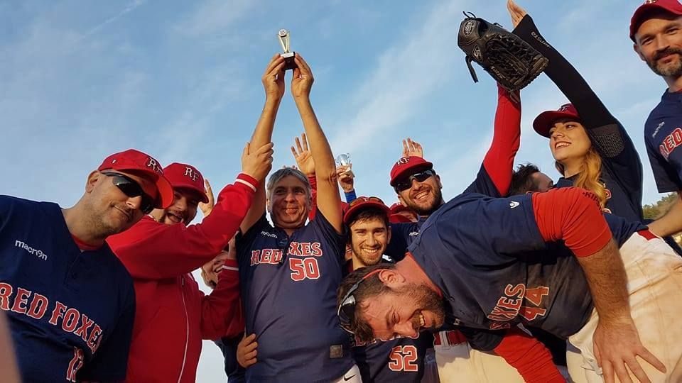 2017 WPL #5 Arezzo – 1st