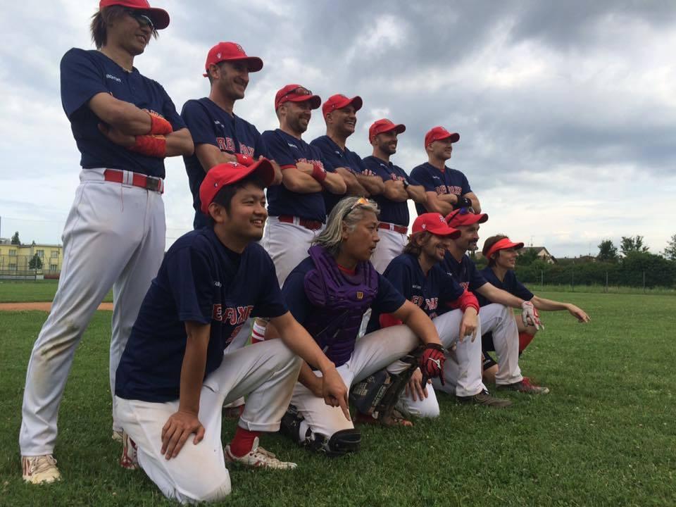 2016 Torneo di Colorno – 1st